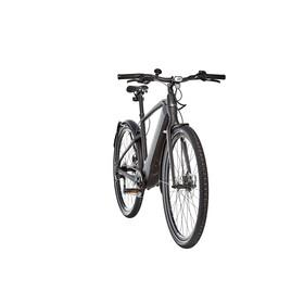 Ortler Oslo - Bicicletas eléctricas urbanas - negro mate